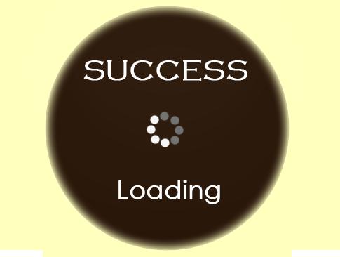 successloading