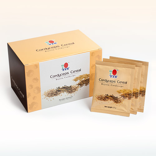 DXN Cordyceps Cereal