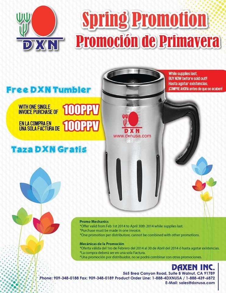 dxnusaspringpromotion