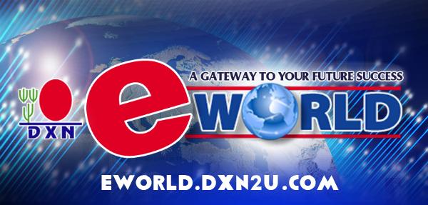 dxn_e-world