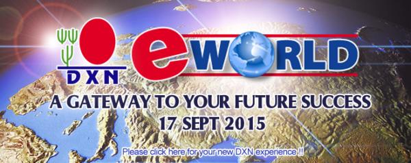 DXN e-World
