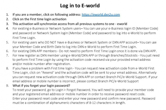 first_time_log_in_DXN_eworld2