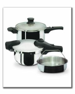 DXN pressure cooker
