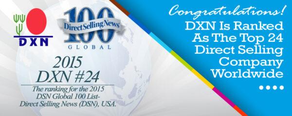 DXN DSN list 24
