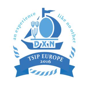 dxn europe tsip 2016