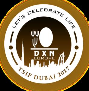 DXN TSI Europe Dubai Trip