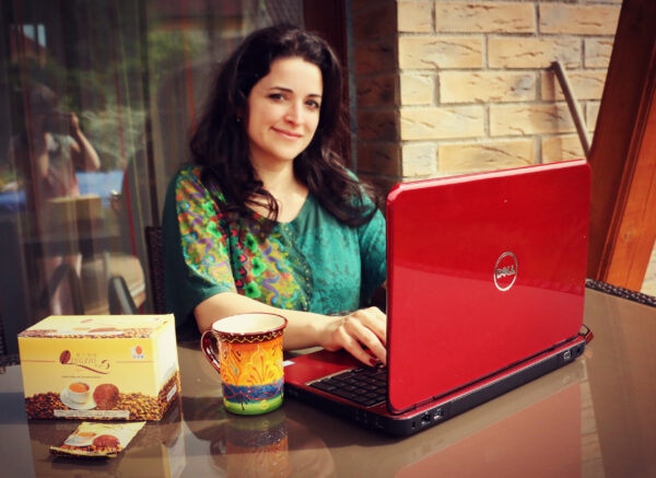 Work from home online with DXN
