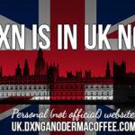 DXN UK