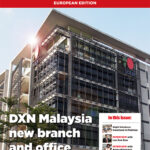 DXN Life Magazine Issue 3