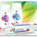 DXN Ganozhi Plus Series