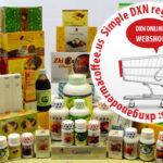 DXN USA online order