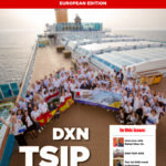 DXN Life European Edition