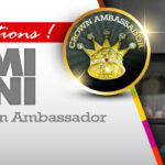 New DXN Crown Ambassador