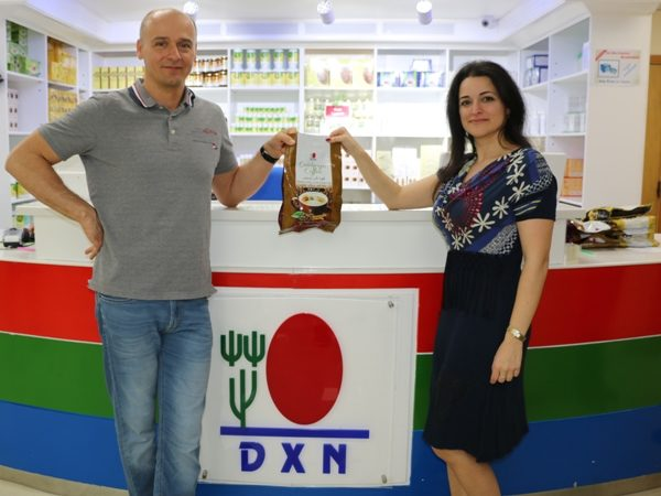 DXN Dubai