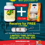DXN USA Product Promotion