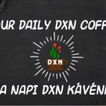 Daily DXN Coffee
