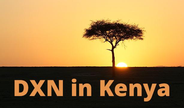 DXN Kenya