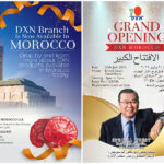 DXN Morocco